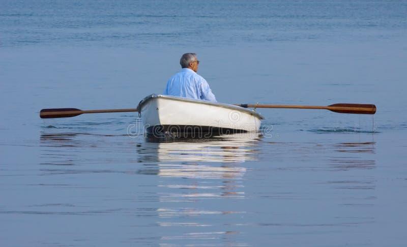 Rowing imagenes de archivo