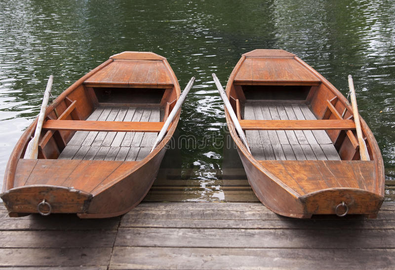 Download Rowing Boats stock image. Image of reflection, fishing - 22544629
