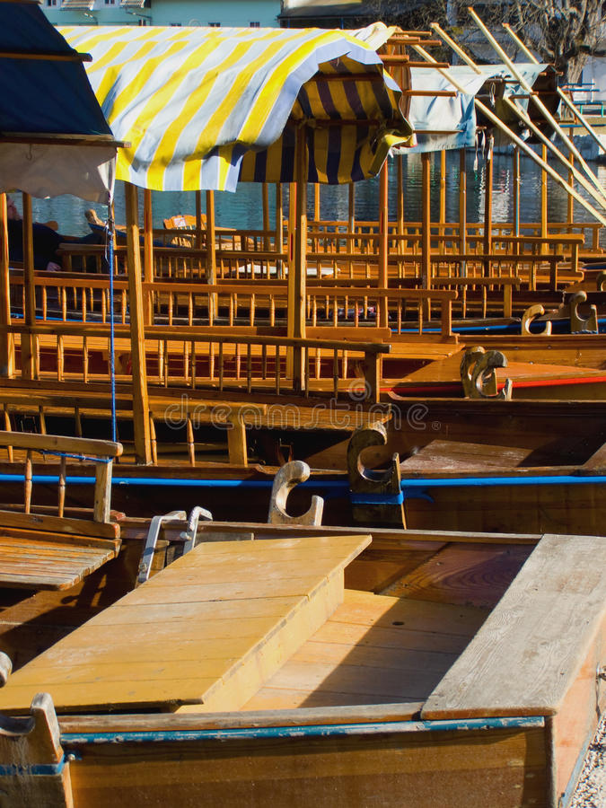 Download Rowing Boats Row Stock Image - Image: 12127921