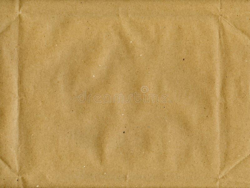 Rown opakunkowy papier, wysoka rozdzielczość jpg zdjęcia stock