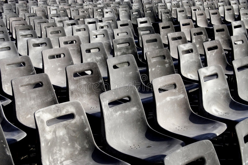 Download Rows Of Seats Stock Photos - Image: 4841663