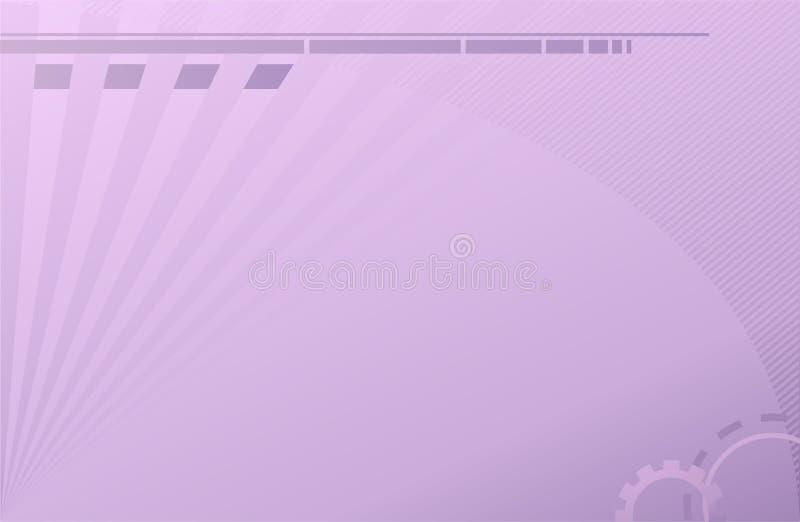roxo abstrato do fundo imagem de stock royalty free