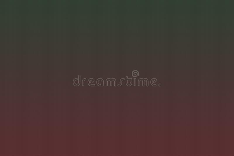 Roxo escuro - fundo estruturado verde ilustração stock
