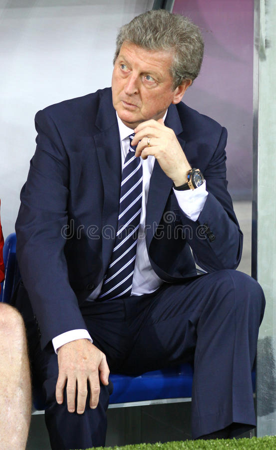 Download Roy Hodgson - England Football Team Head Coach Editorial Stock Image - Image: 26563569
