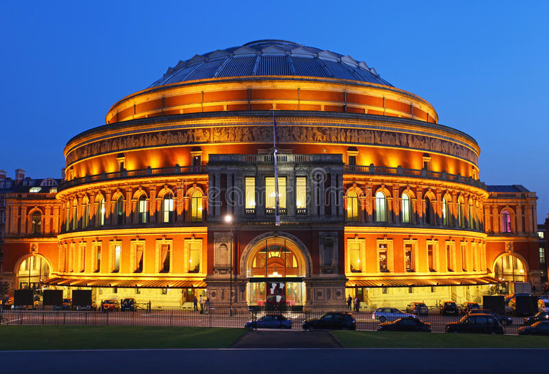 Download The Royal Albert Hall Royalty Free Stock Images - Image: 25091529