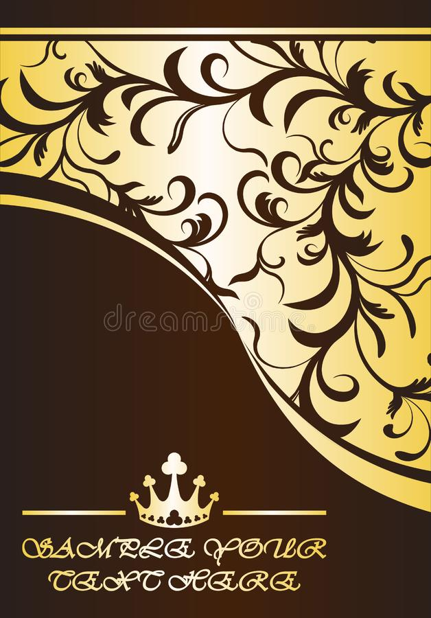 Royal Background Free Stock Photo