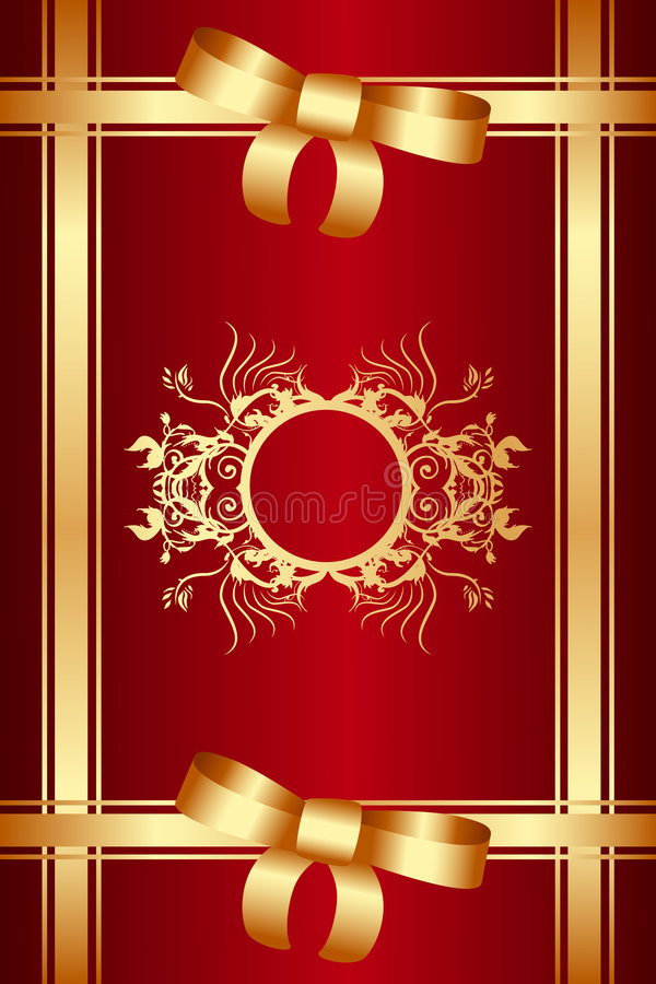 Download Royal Card stock vector. Illustration of brand, advertising - 7104623