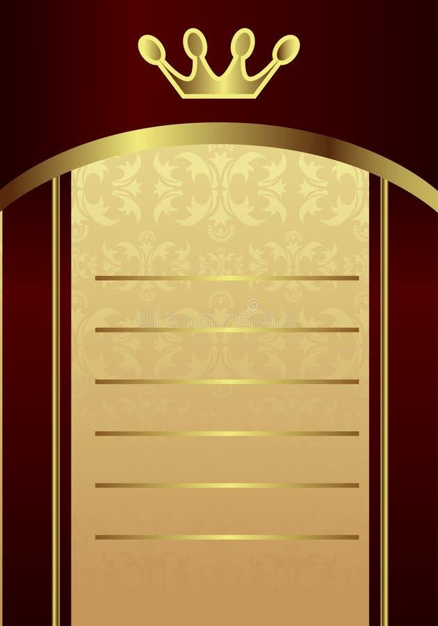 Download Royal Card Royalty Free Stock Photos - Image: 9300218