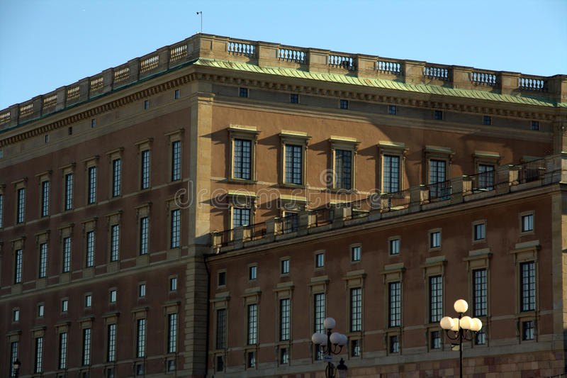 Download Royal Castle Stockholm Sweden Stock Image - Image: 16503453