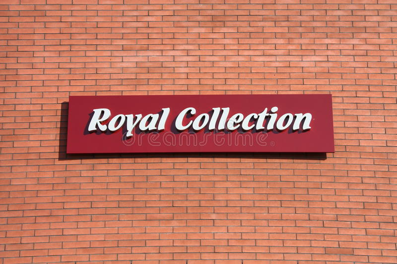 Download Royal Collection editorial stock photo. Image of casual - 16734983