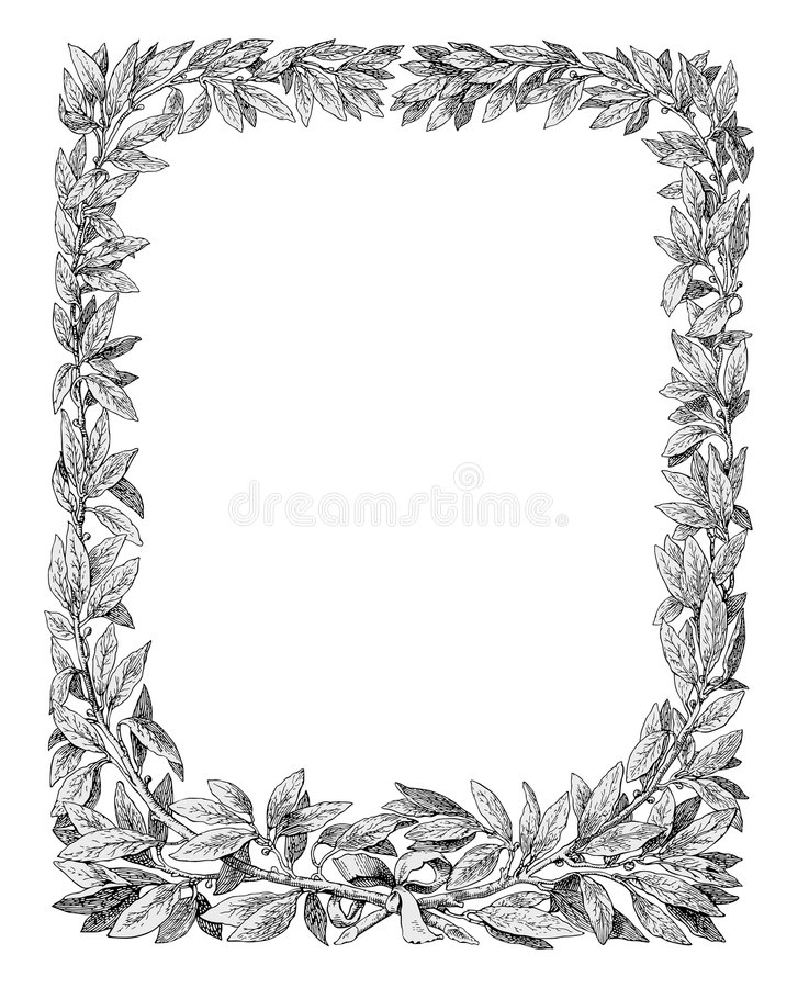 Royal decoration vector vector illustration