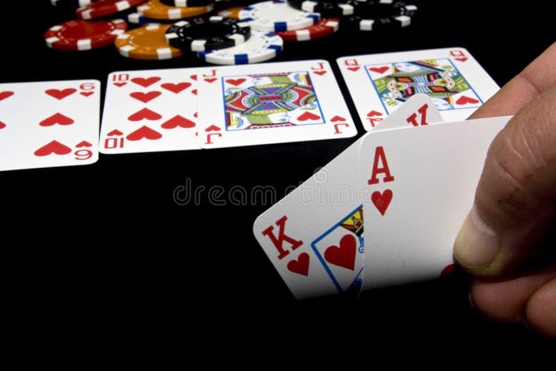 Ann arbor charity poker