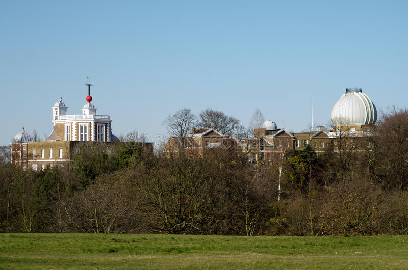 Download Royal Greenwich Observatory Stock Photo - Image: 34345140