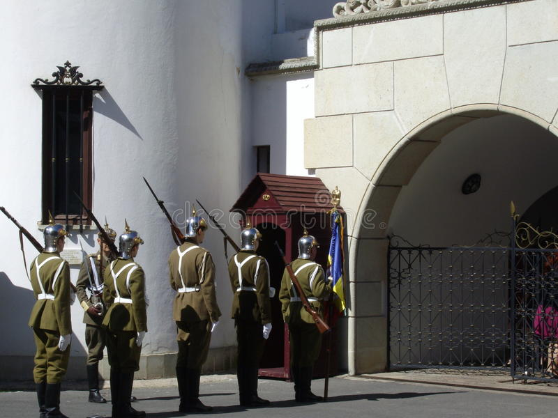 Download Royal Guards Editorial Photography - Image: 31083907