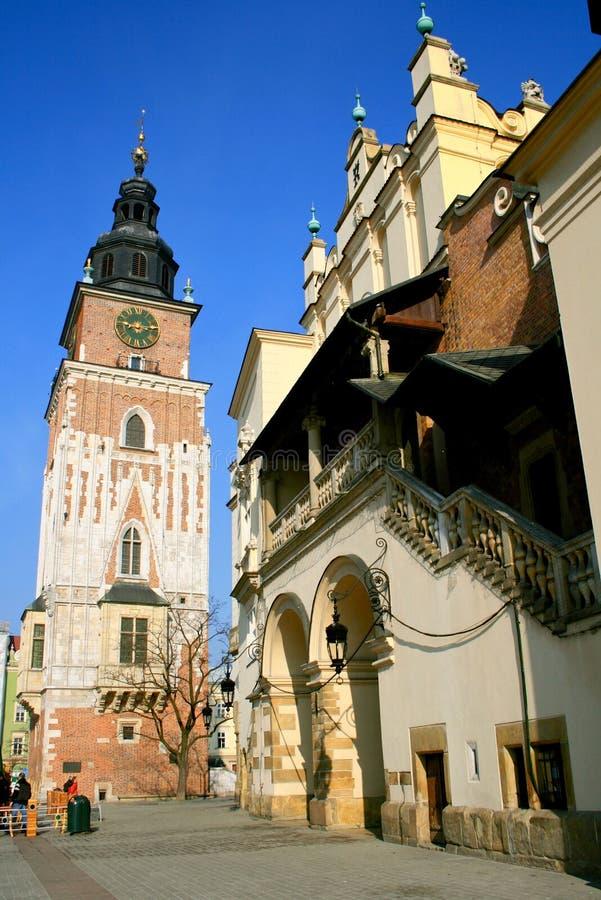 Download Royal Krakow, Poland editorial stock image. Image of polish - 28340749