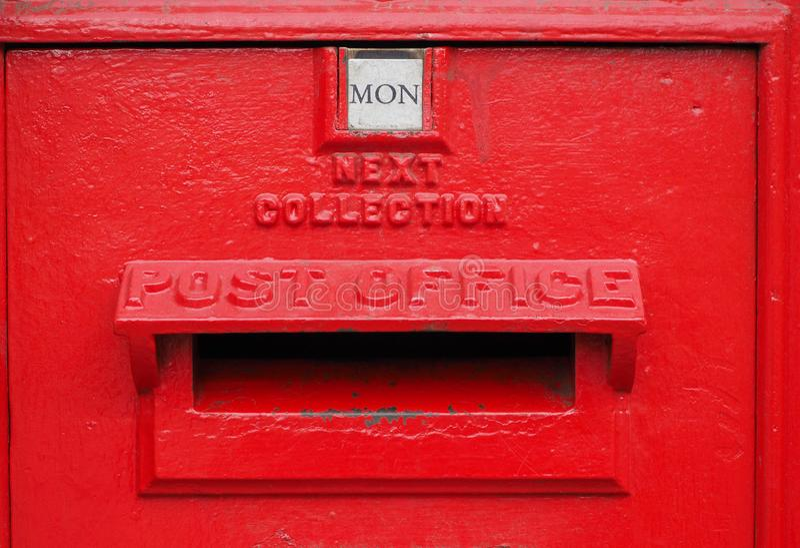 Mailbox System 10 Doors Black Letterbox Postbox Pillar Letter Mail Post Box