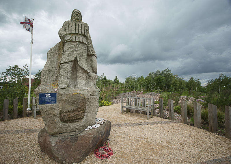 Download Royal National Lifeboat Institution Memorial Stock Photos - Image: 28709853