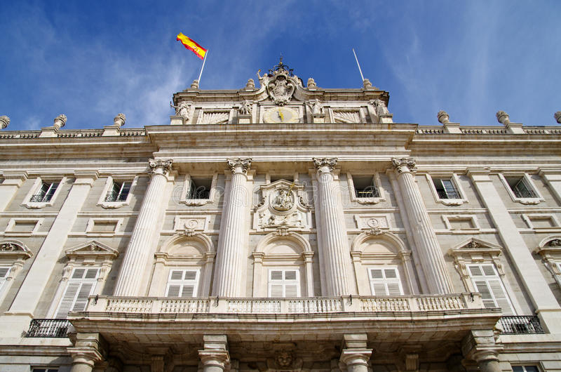 Download Royal Palace Stock Image - Image: 21845161
