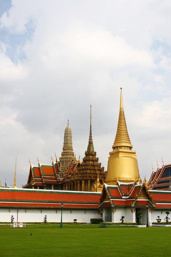 Royal Palace photographie stock libre de droits