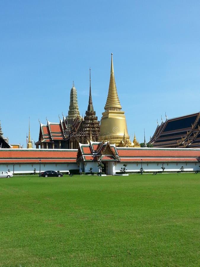 Royal Palace image stock