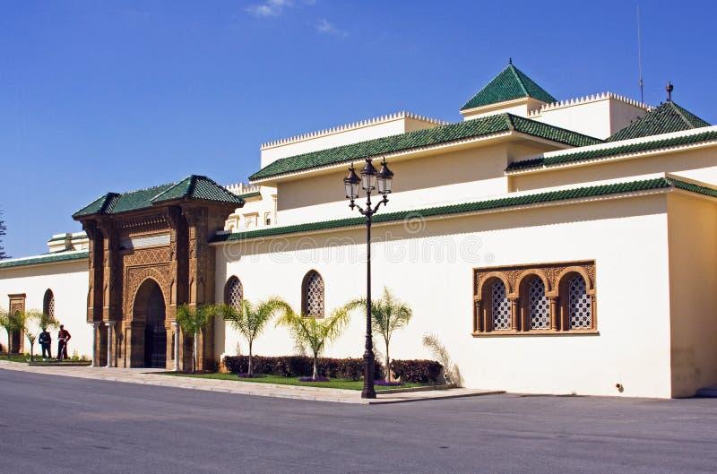 Royal Palace. foto de stock