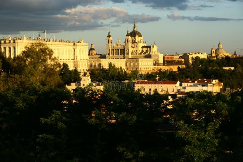 Royal Palace lizenzfreie stockfotografie