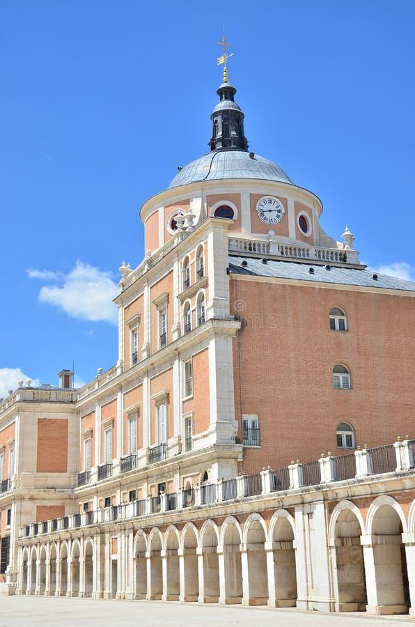 Download The Royal Palace Of Aranjuez Stock Photo - Image: 31732104