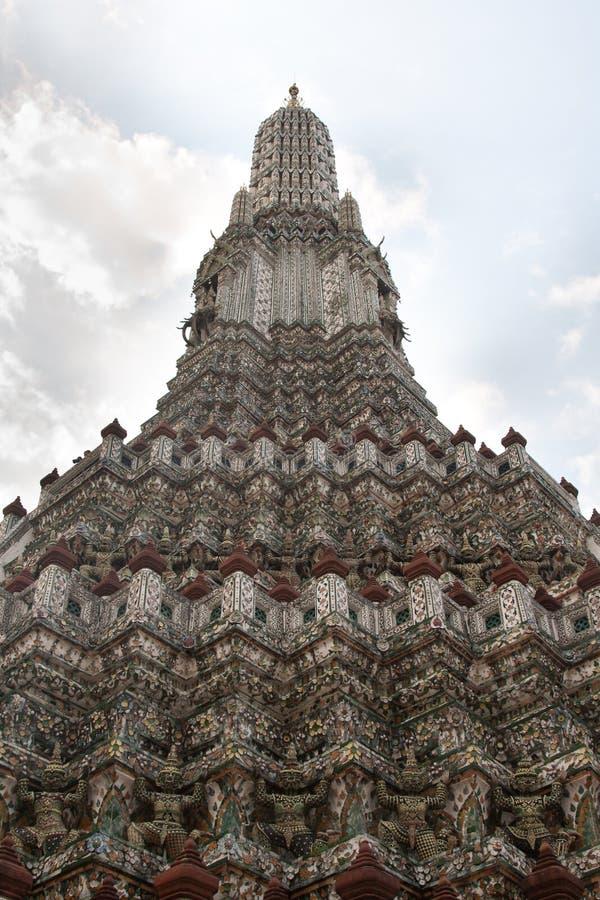 Royal palace in Bangkok Thailand royalty free stock photo