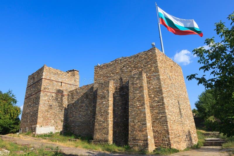 Royal Palace em Veliko Turnovo imagem de stock