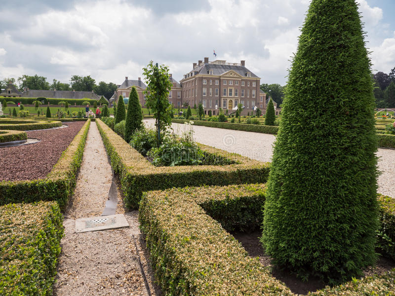 Download Royal Palace Het Loo In The Netherlands Editorial Stock Image - Image: 34858354