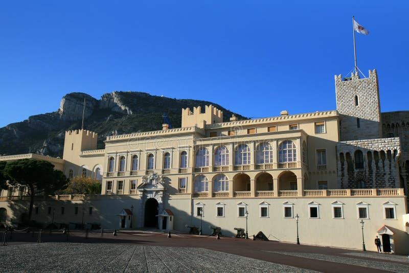 Download The Royal Palace of Monaco stock photo. Image of grimaldi - 4321604
