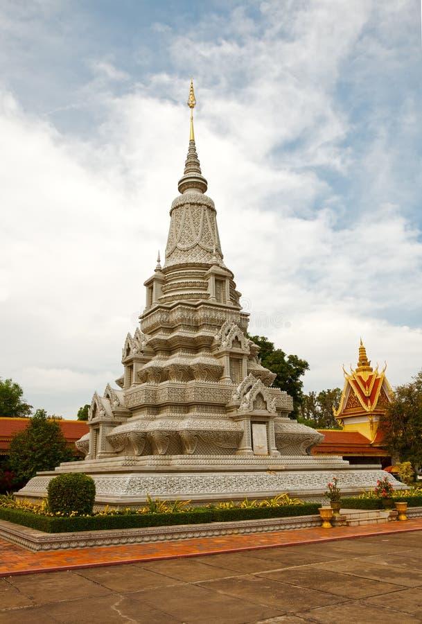 Download Royal Palace In Phnom Penh, Cambodia Stock Photo - Image: 36883642