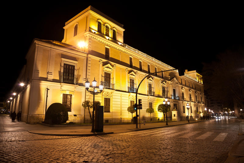 Royal Palace of Valladolid