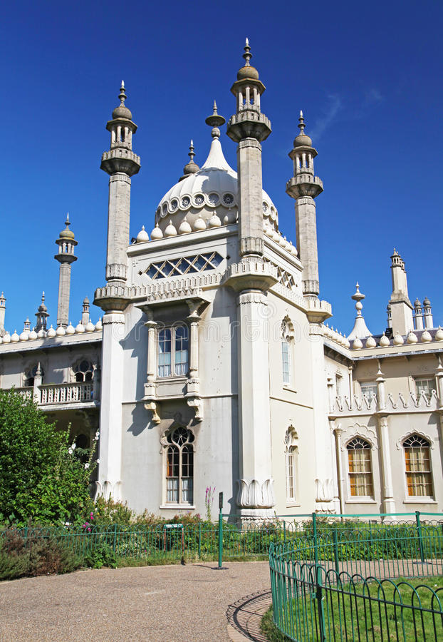 Download The Royal Pavilion In Brighton Stock Photo - Image: 26244242