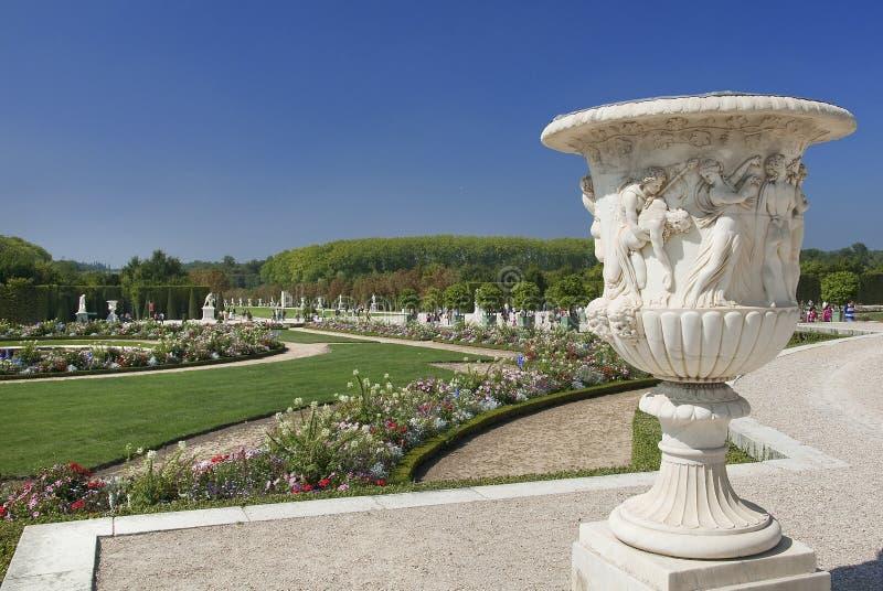 Royal Residence Versailles Editorial Stock Photo