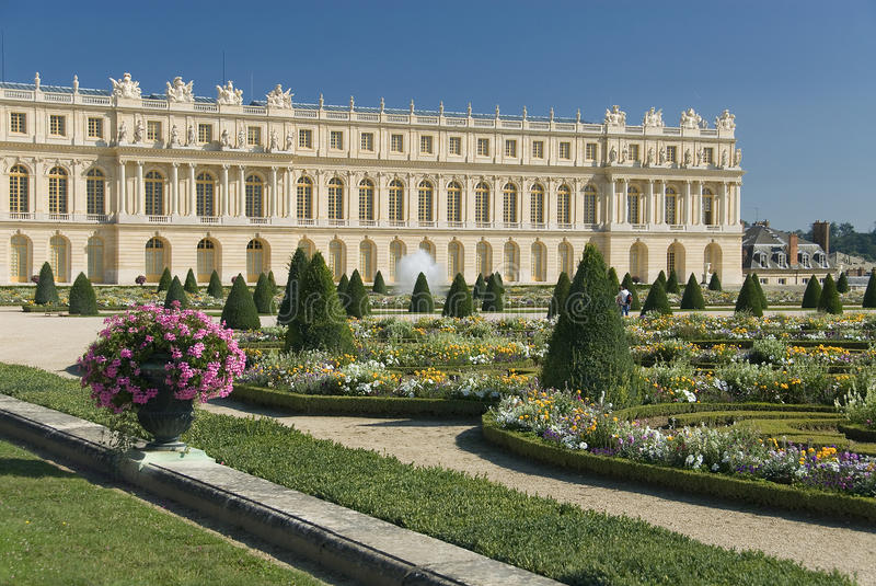 palace of versailles park royal residence versailles editorial stock photo image of park