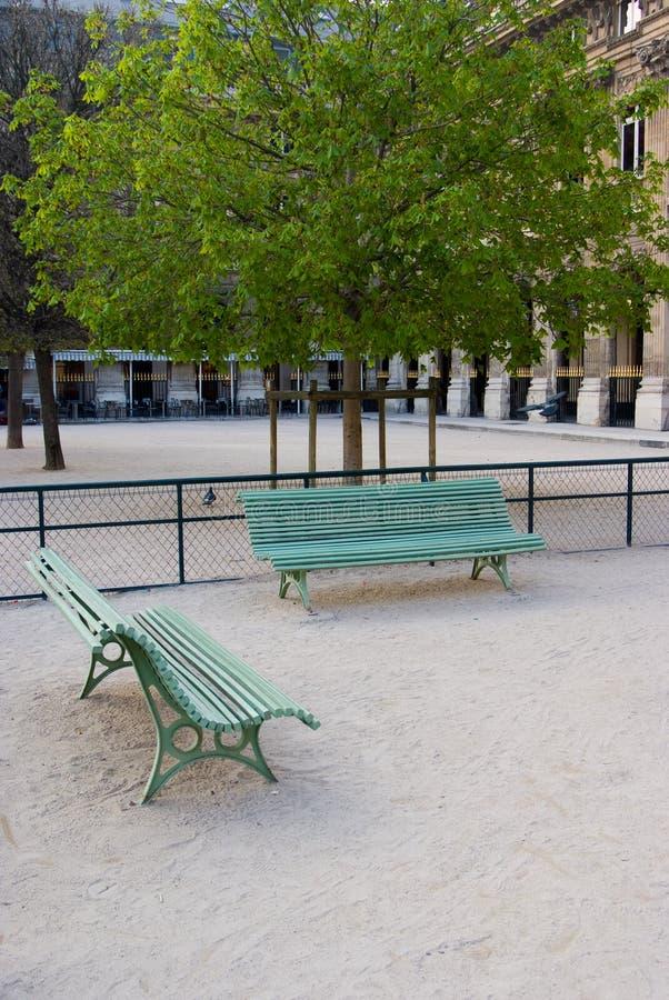 royale palais двора стоковое фото rf
