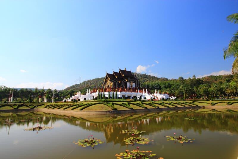 Royalpark Rajapruek zdjęcia royalty free