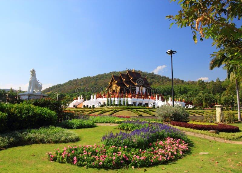Royalpark Rajapruek zdjęcia stock