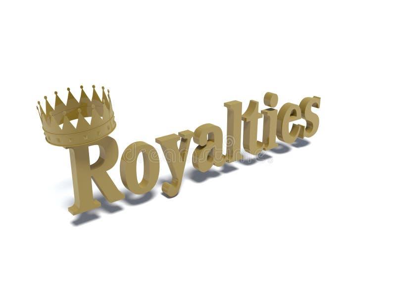 royalties royalty illustrazione gratis