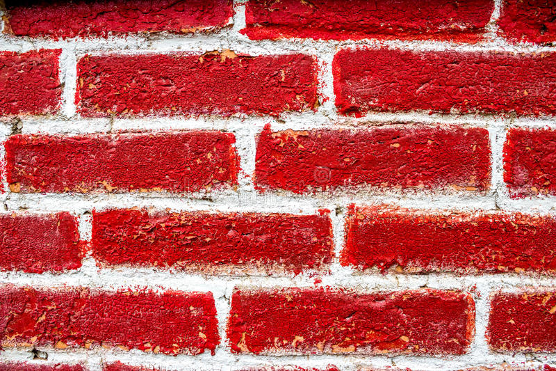 Royalty Free Stock Photo: Brick wall texture royalty free stock photos