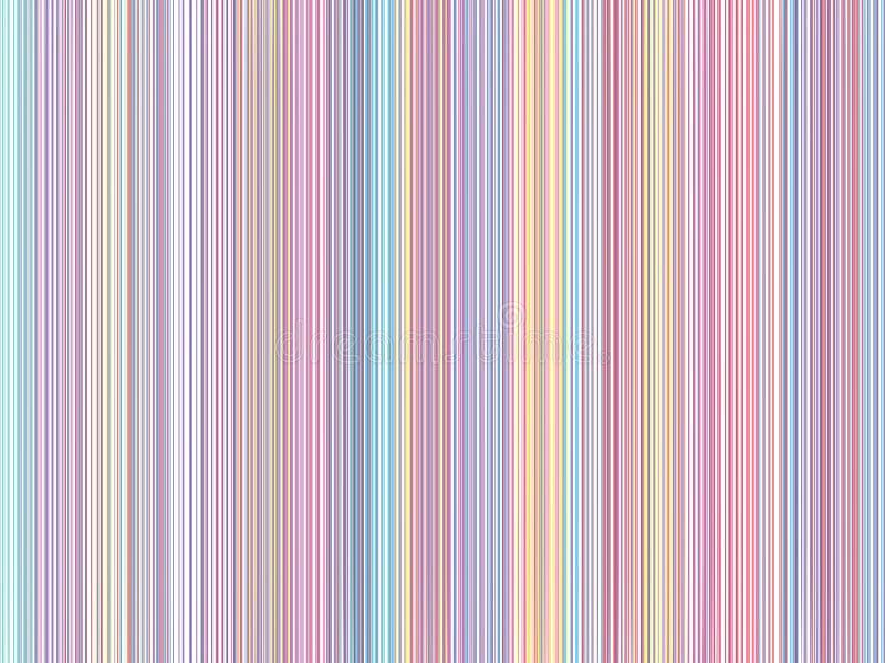 Roze abstracte oude uitstekende textuur als achtergrond stock illustratie