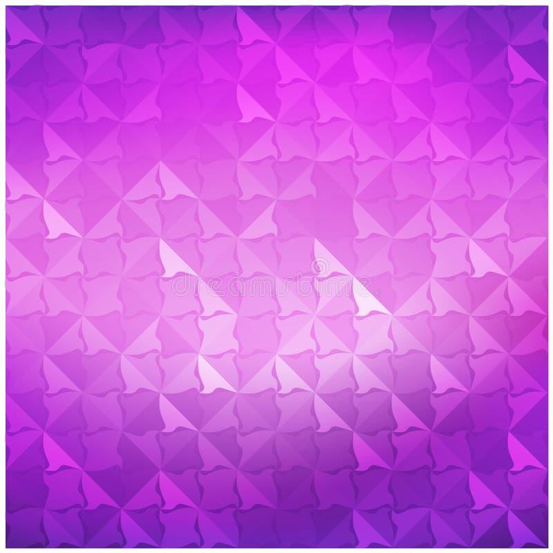 Download Roze Abstracte Vectorachtergrond Vector Illustratie - Illustratie bestaande uit grafisch, digitaal: 29500208