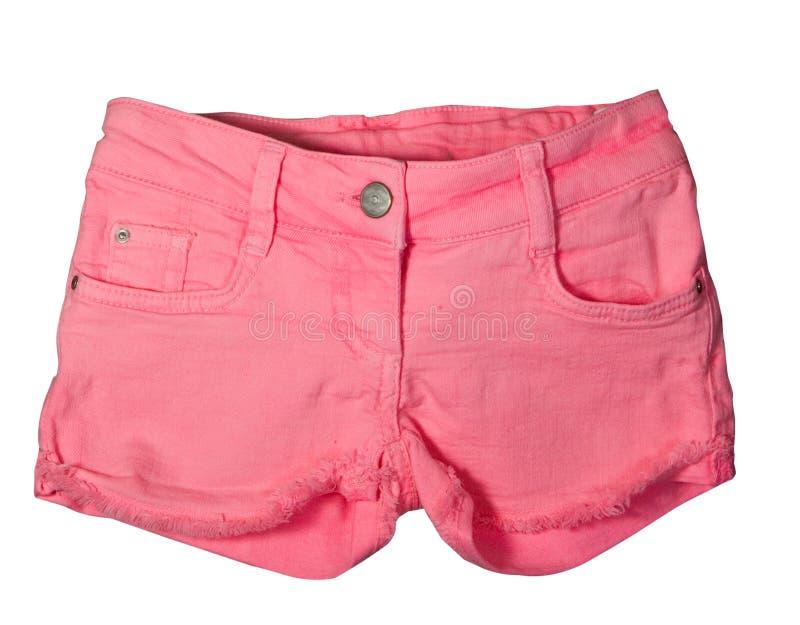 Roze Borrels stock afbeeldingen