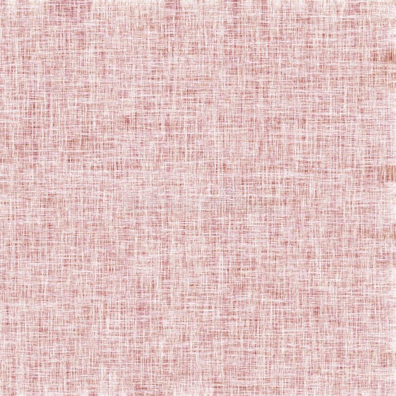 Roze doek stock afbeelding