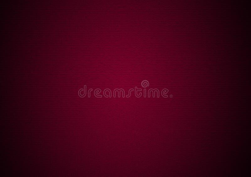 Roze duidelijk vignet achtergrondgradiëntbehang royalty-vrije stock fotografie