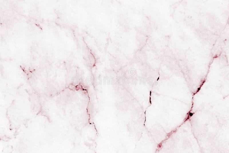 Roze Lichte Marmer Gevormde Textuurachtergrond