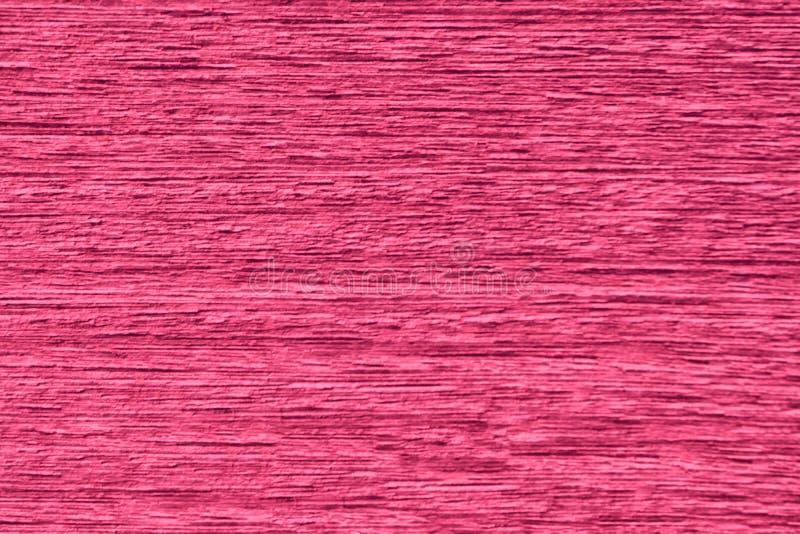Roze, purpere zoete kleur van houten textuurachtergrond royalty-vrije stock afbeeldingen