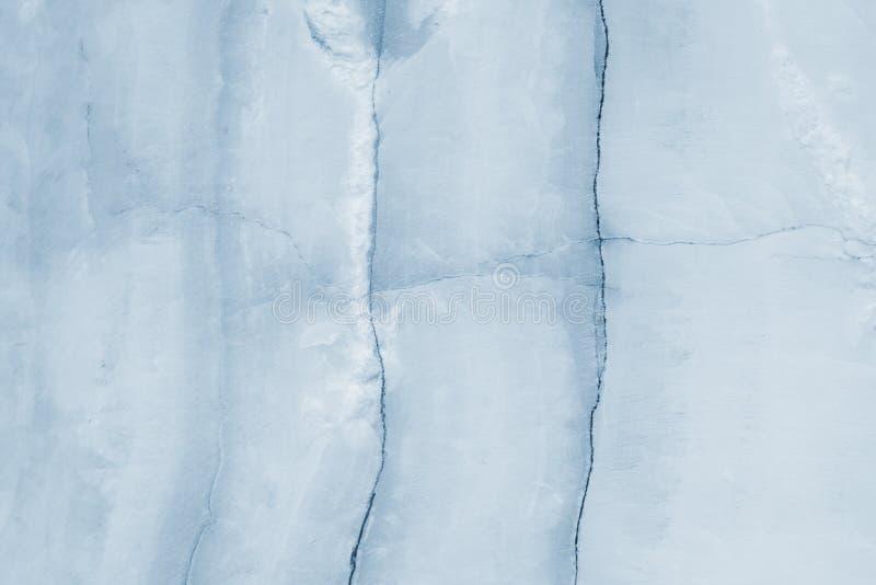 Rozjaśniający błękitnych plasterków marmurowy onyks obraz royalty free