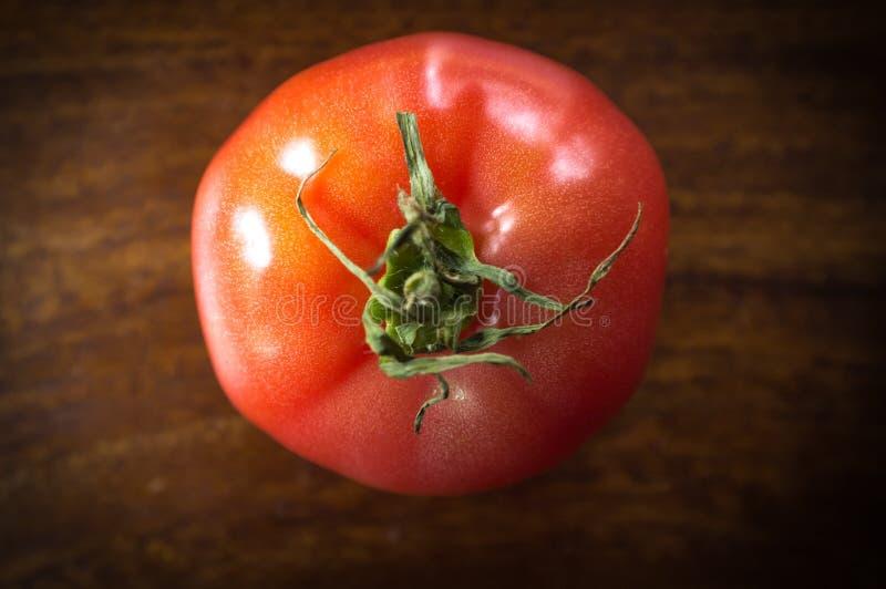 Rozmaitości Heirloom pomidory fotografia royalty free